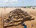 Playa de Levante, Benidorm, España, 2014-07-02, DD 35.JPG