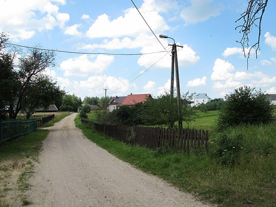 Polanki, Podlaskie Voivodeship
