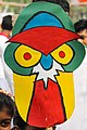 Pohela Boishakh placard, Agrabad (02).jpg