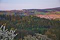 Pohled na Újezd u Boskovic od kaple, Obora, okres Blansko.jpg