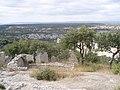 Point de vue du haut du fort de Buoux.jpg