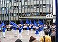 Polgármesteri Hivatal előtt tánc -Egerszeg Fesztivál (2008. május 16.) - panoramio.jpg