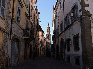 Poli, Lazio Comune in Lazio, Italy