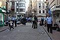Police take a break during Gezi Park protests 3.jpg