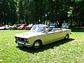 Polski Fiat 125p Long Cabrio (1974).JPG