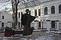 Poltava RKyrychenko 1 Olexandrivsky priyut SAM 7702 53-101-0672.JPG