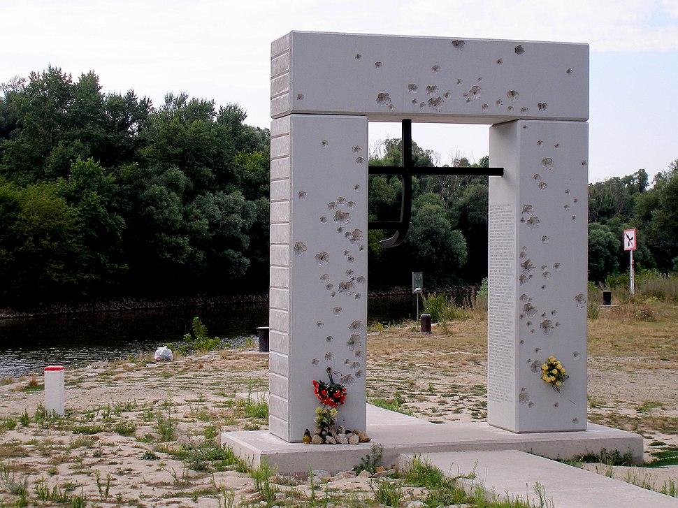 Pomník obetiam komunizmu, Bratislava (3)