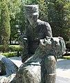 Pomnik Sanitariuszki w Kołobrzegu(3).JPG
