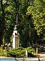 Pomnik na grobie Powstańców Styczniowych - panoramio.jpg