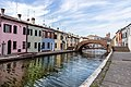 Ponte San Pietro - Comacchio -.jpg