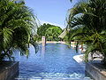 Pool at the Decameron Resort in Panama 01.jpg