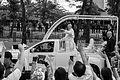 Pope Francis in Popemobile in Philippines 2015.jpg