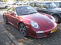Porsche 911 (997) Carrera Targa (8413953277).jpg