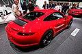 Porsche 911 Carrera 4 GTS - Mondial de l'Automobile de Paris 2018 - 003.jpg