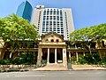 Port Office, Brisbane, Queensland, 2019, 04.jpg