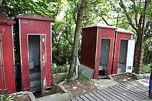 Portable Outdoor Sink Garden Camp Kitchen