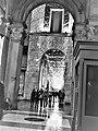 Portici settentrionali di piazza Duomo natale 2017 e luci e ombre foto 2.jpg