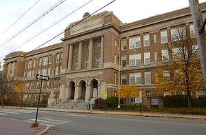 Portland High School 1