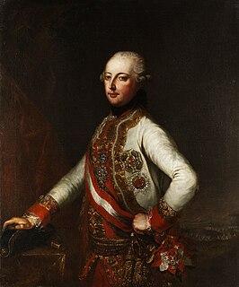 Joseph II, Holy Roman Emperor Holy Roman Emperor
