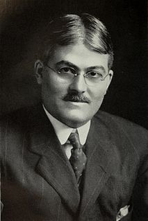 George Washington Crile American surgeon and co-founder of Cleveland Clinic