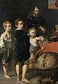 Portret van drie kinderen en een man Rijksmuseum SK-A-1545.jpeg