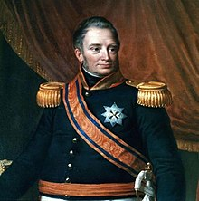 König Wilhelm I. (Quelle: Wikimedia)
