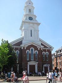 North Church (Portsmouth, New Hampshire)