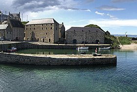 Portsoy Old Harbor - Portsoy Marble and Warehouse.jpg