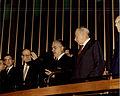 Posse Presidente da República 1985 (16132011570).jpg