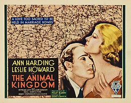 Poster - Animal Kingdom, The 01.jpg