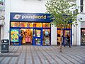Poundworld, Kirkgate, Leeds (11th April 2011).jpg