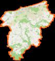 Powiat kołobrzeski location map.png