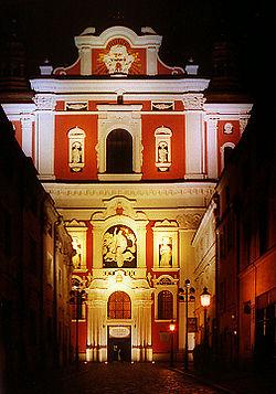 Poznań - Wikipedia
