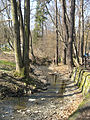 Prague Kunraticky Creek3.jpg
