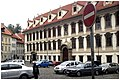 Praha, Valdštejnský palác - panoramio.jpg