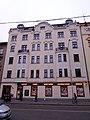 Praha Holesovice Delnicka 37.jpg
