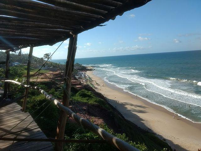 Pipa Beach Brazil Hotels