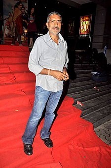 Prakash Jha at the special screening of 'Bol Bachchan' 08.jpg