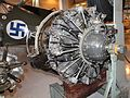 Pratt & Whitney Twin Wasp R-1830 S1C3G Keski-Suomen ilmailumuseo 3.JPG