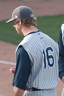 Austin Adams (baseball, born 1986) American baseball player