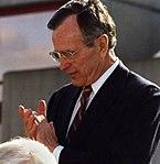 President George Bush Sr (7109354619).jpg