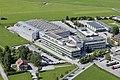 Pressezentrum Salzburg Luftaufnahme 2011.jpg