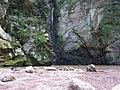 Primera cascada en reserva Aguas Chiquitas - panoramio (1).jpg