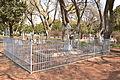 Prince Christian Victor of Schleswig Holstein Church Street Cemetery in Pretoria 075.jpg