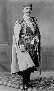 "Prince Mirko of Montenegro Grand Duke of Grahovo""`UNIQ--ref-00000000-QINU`"""