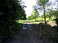 Private Farm Track - geograph.org.uk - 240275.jpg