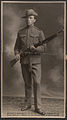 Private SJ Perry, winner of King's prize Photo B (HS85-10-15270).jpg