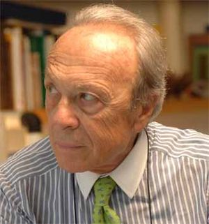 Manfredi Nicoletti - Manfredi Nicoletti, 2009