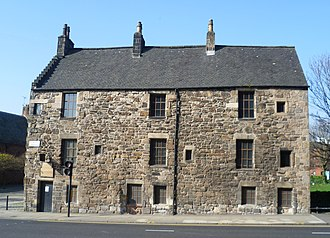 Provand's Lordship - Provand's Lordship