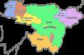 Provincia de Pichincha cantón Cayambe.png